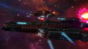 миниатюра скриншота Rebel Galaxy