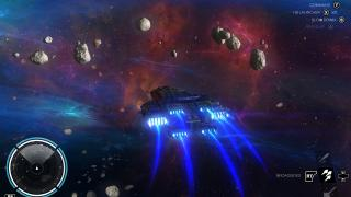 Скриншот Rebel Galaxy