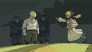 миниатюра скриншота Valiant Hearts: The Great War