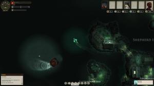 миниатюра скриншота Sunless Sea