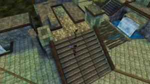 миниатюра скриншота Black Isle's Torn