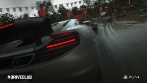 миниатюра скриншота DriveClub