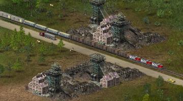 Скриншот Transport Giant