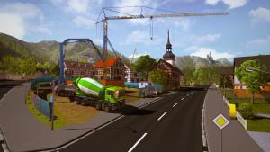 миниатюра скриншота Construction Simulator 2015