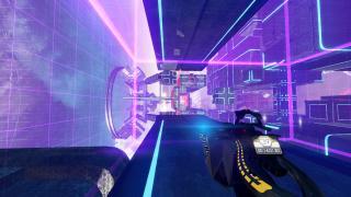 Скриншоты  игры DeadCore