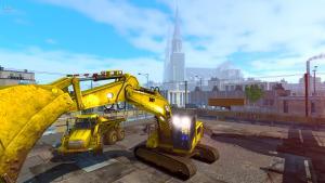 миниатюра скриншота DIG IT: A Digger Simulator