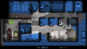 миниатюра скриншота Door Kickers