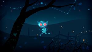 миниатюра скриншота Night in the Woods