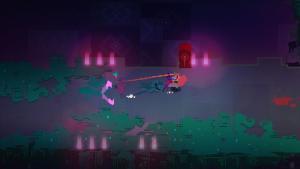 миниатюра скриншота Hyper Light Drifter