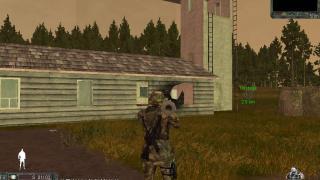 Скриншоты  игры Soldner: Secret Wars