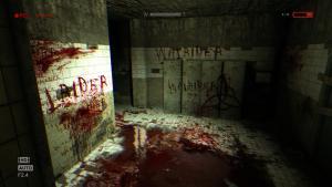 миниатюра скриншота Outlast