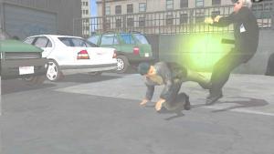 миниатюра скриншота True Crime: Streets of LA