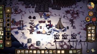 Скриншот Don't Starve