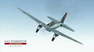 Скриншот IL-2 Sturmovik: Battle of Stalingrad