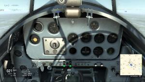 миниатюра скриншота IL-2 Sturmovik: Battle of Bodenplatte