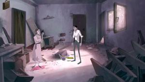 миниатюра скриншота Dead Synchronicity