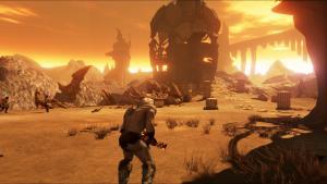 миниатюра скриншота Skara: The Blade Remains