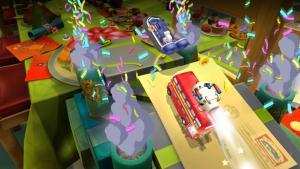 миниатюра скриншота Toybox Turbos