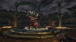 Скриншоты  игры Ziggurat