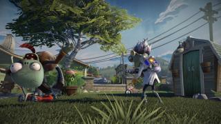 Скриншот Plants vs. Zombies: Garden Warfare