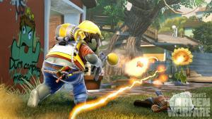 миниатюра скриншота Plants vs. Zombies: Garden Warfare