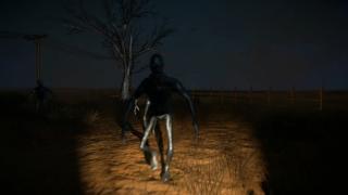 Скриншот Grave