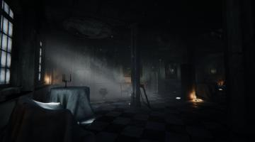 Скриншот Haunted House: Cryptic Graves
