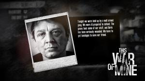 миниатюра скриншота This War of Mine: Stories - Father's Promise
