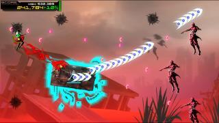Скриншоты  игры A City Sleeps