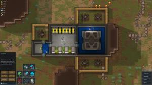миниатюра скриншота RimWorld