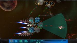 миниатюра скриншота Space Run