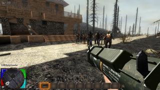 Скриншот 7 Days To Die