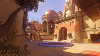 Скриншот Overwatch