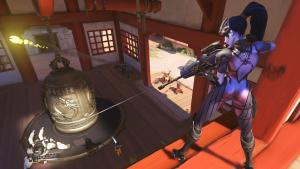 миниатюра скриншота Overwatch
