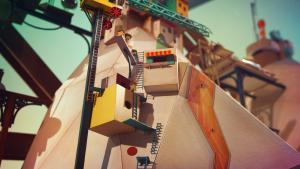 миниатюра скриншота Lumino City