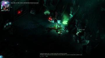 Скриншот Stasis