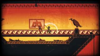 Скриншоты  игры Apotheon