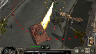 Скриншоты  игры Codename: Panzers - Phase One