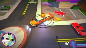миниатюра скриншота Roundabout