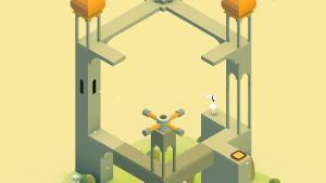 миниатюра скриншота Monument Valley