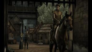 миниатюра скриншота Game of Thrones: A Telltale Games Series
