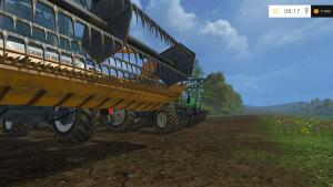 миниатюра скриншота Farming Simulator 15