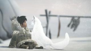 Скриншот Never Alone