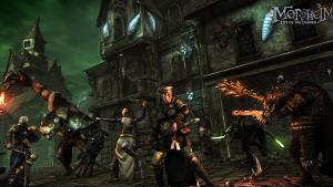 миниатюра скриншота Mordheim: City of the Damned