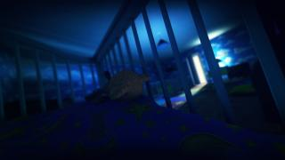 Скриншот Among the Sleep