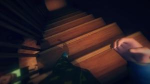 миниатюра скриншота Among the Sleep: Prologue