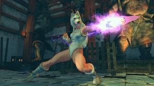 миниатюра скриншота Ultra Street Fighter 4