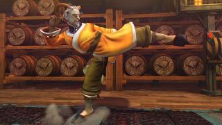 Скриншот Ultra Street Fighter 4
