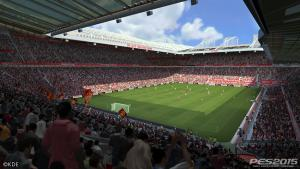 миниатюра скриншота Pro Evolution Soccer 2015