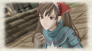 Скриншот Valkyria Chronicles